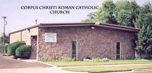 Corpus Christi Roman Catholic Church